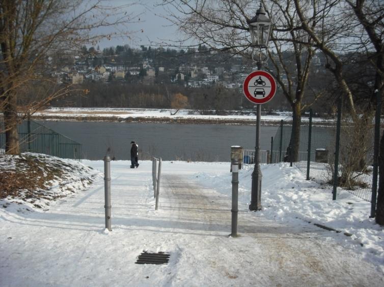 Orientierung Avenariusstraße
