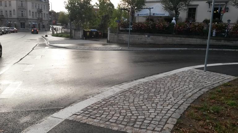 Neubau Dorfanger Altstrehlen